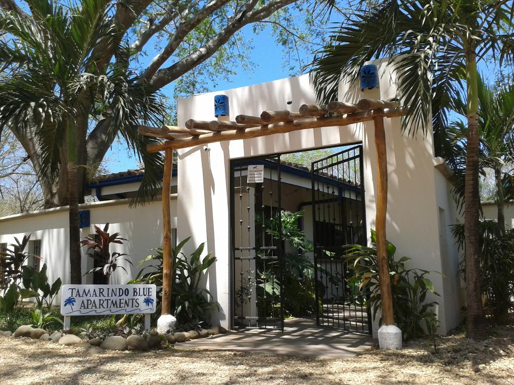 Tamarindo Blue Apartments