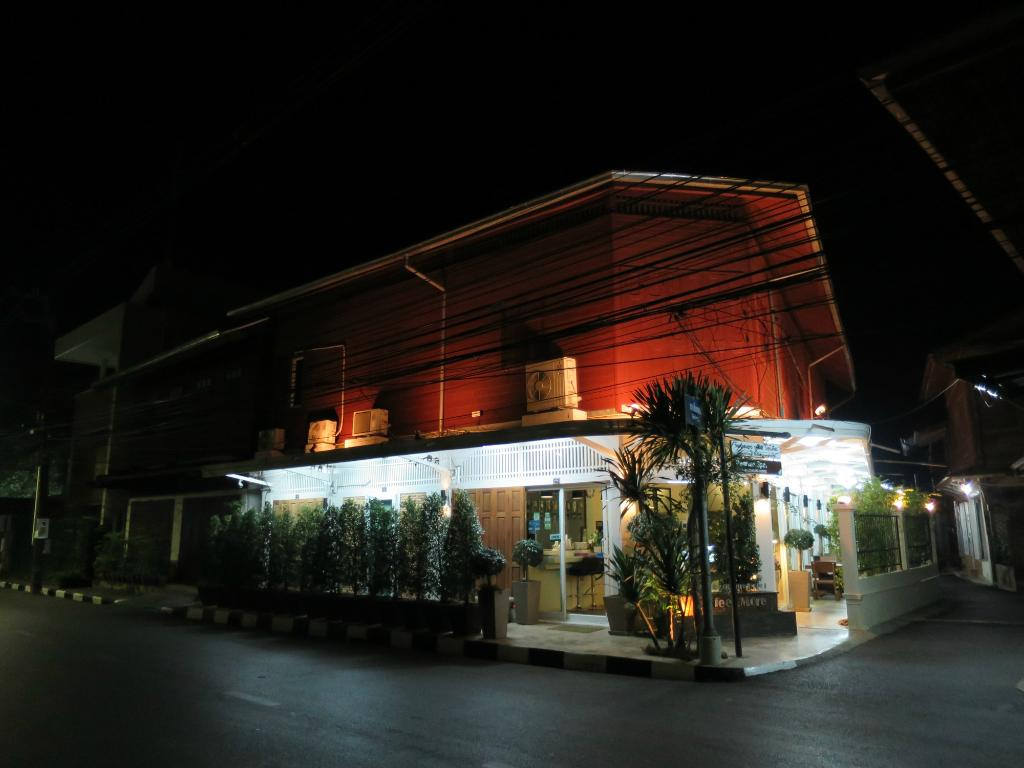 Rimklong Boutique Hotel