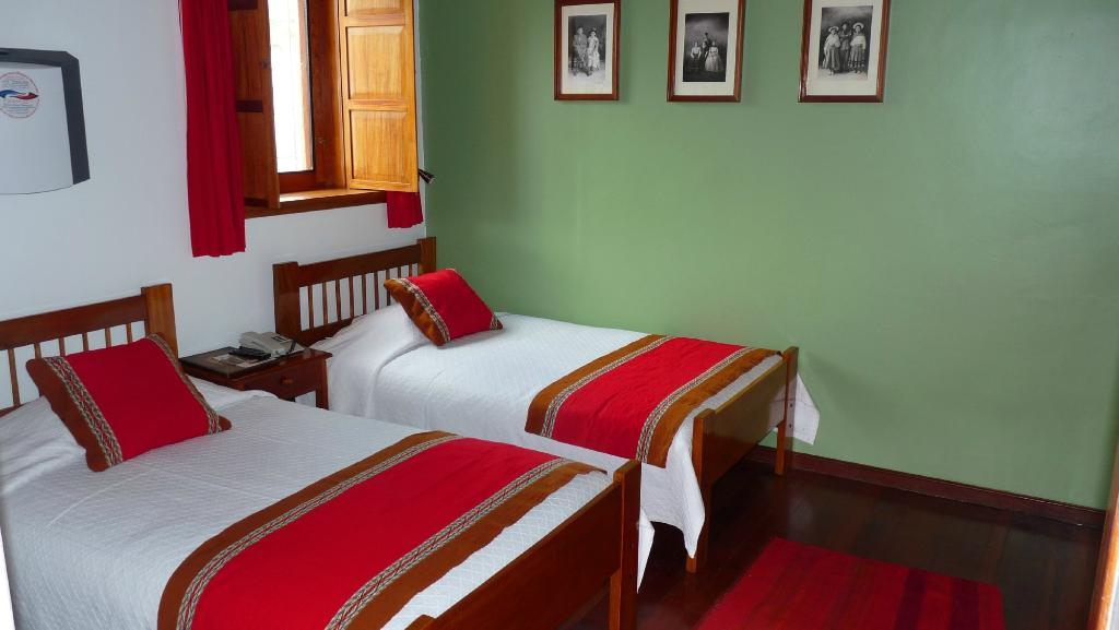 B&B-Hotel Pension Alemana
