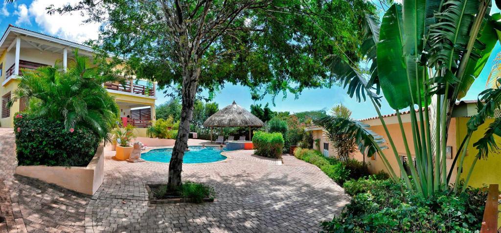 Home Sweet Home Mini-Resort Curacao
