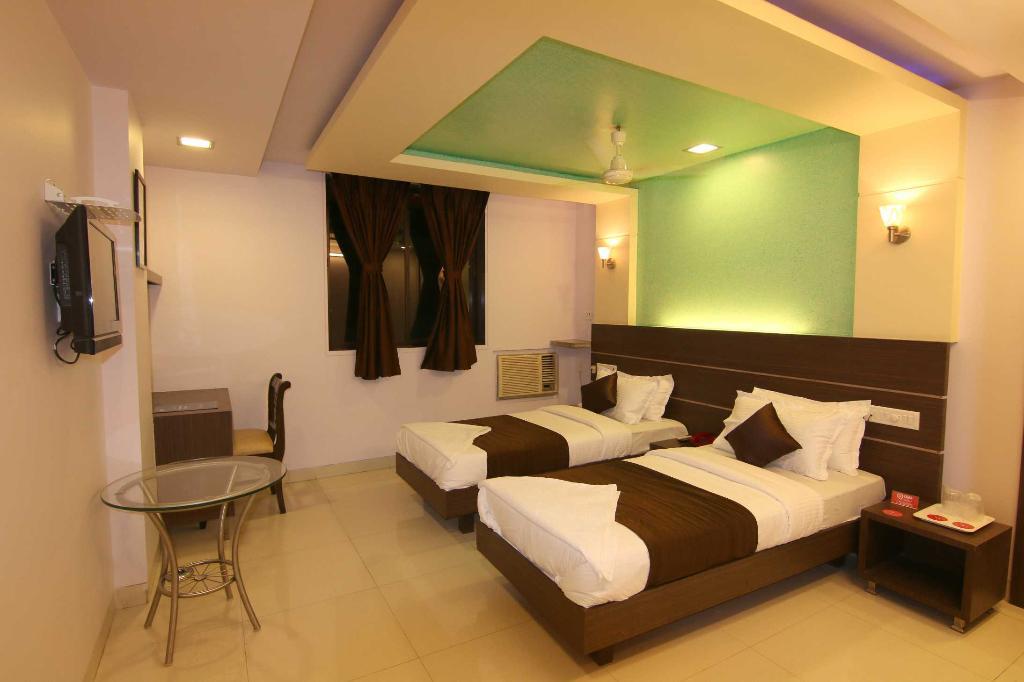Hotel Panvel Palace