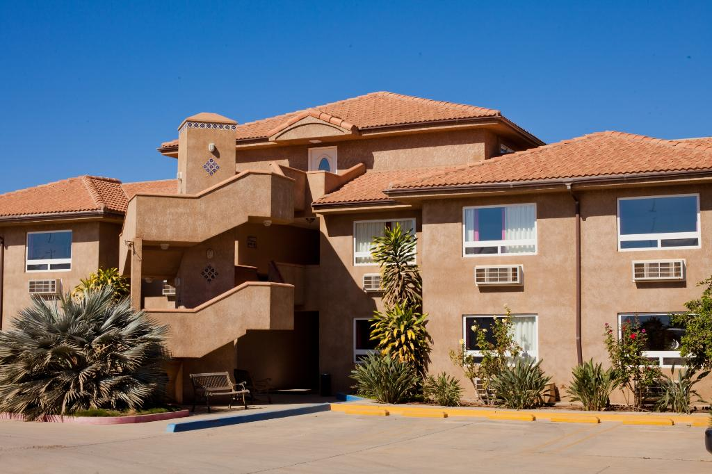 La Villa de San Quintin Hotel