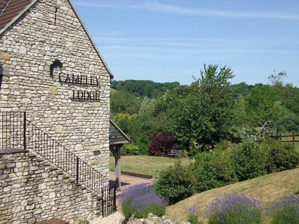 Cameley Lodge Hotel