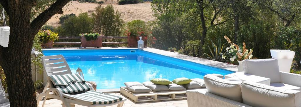 B&B Villa Desideria