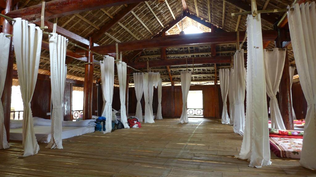 Mai Chau Nature Place
