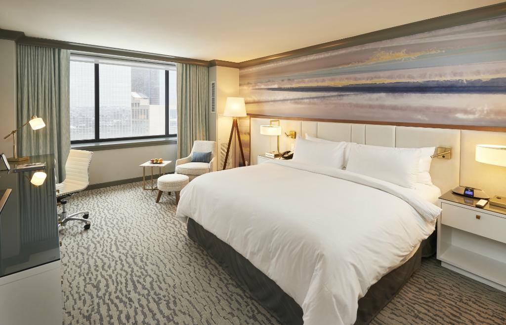 Loews Minneapolis Hotel