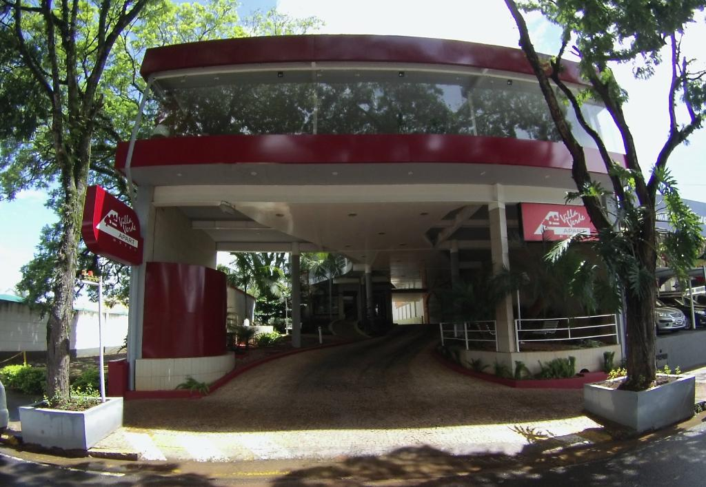 Villa Verde Apart Hotel