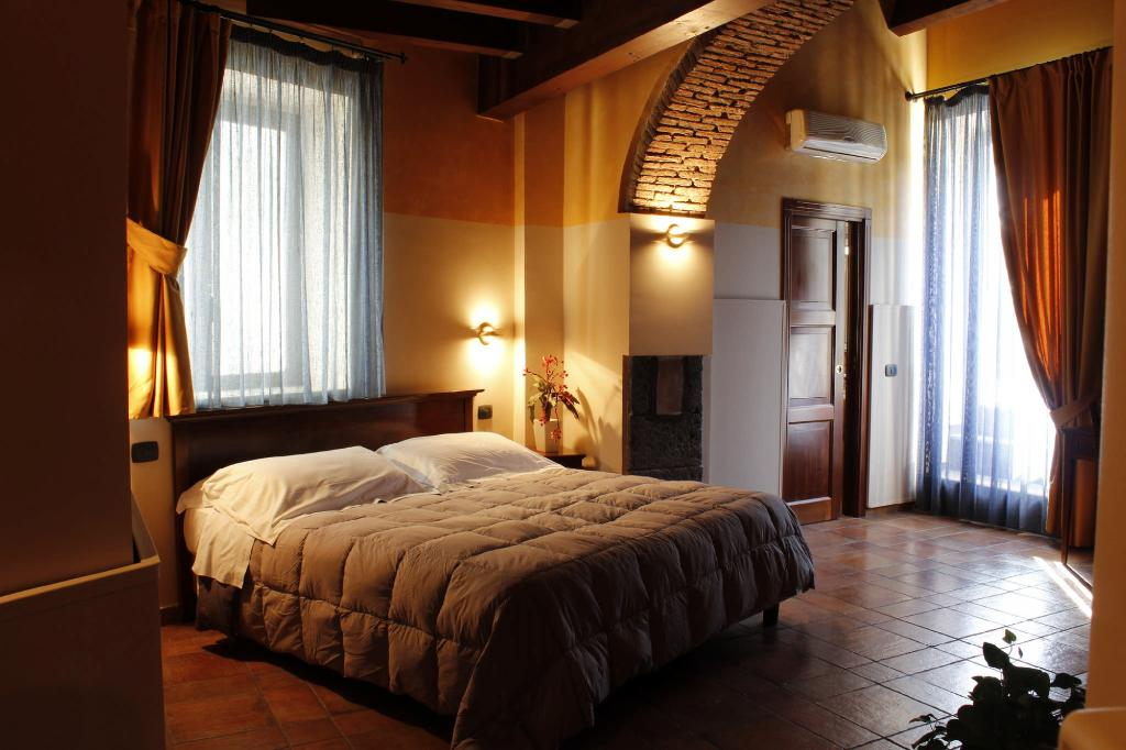 Hotel Capomulini Dimora Storica