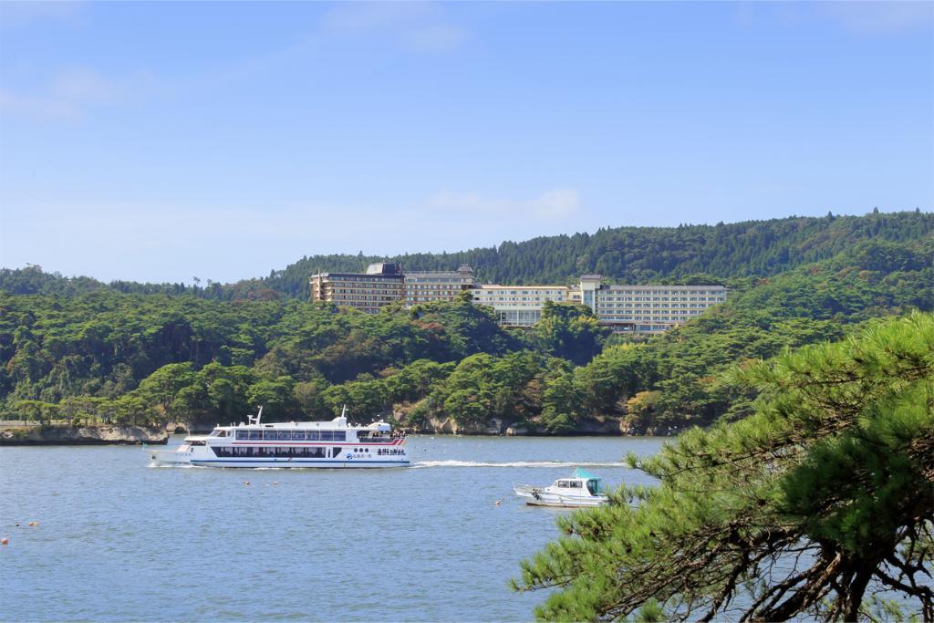 Hotel Taikanso