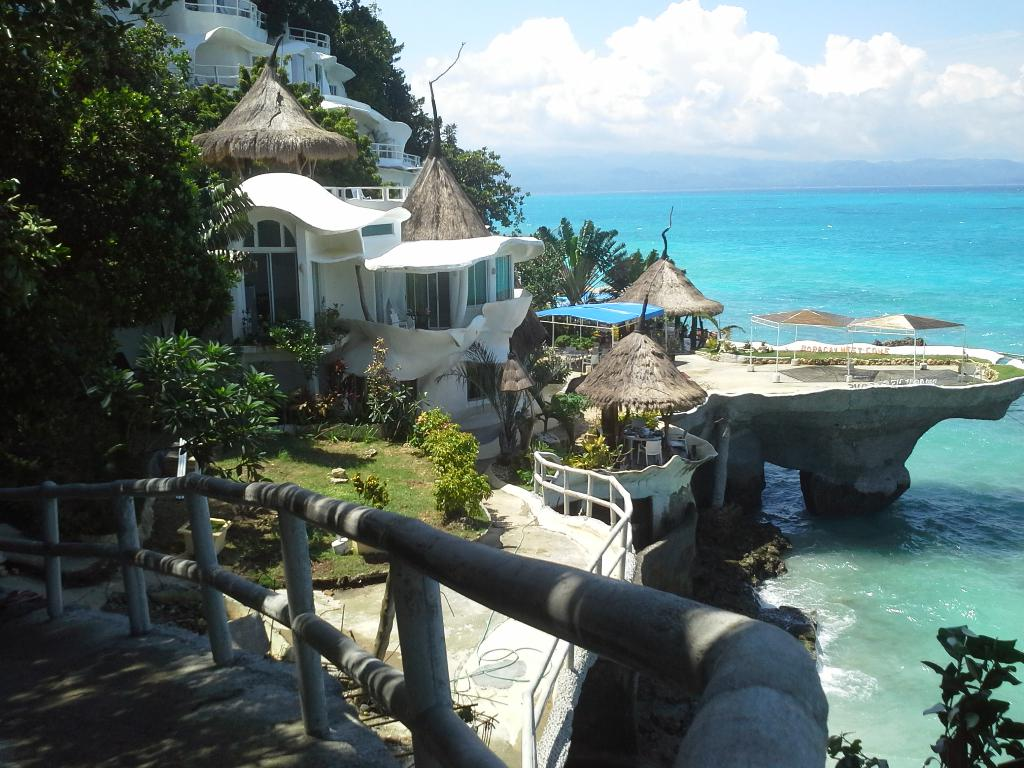 Boracay West Cove