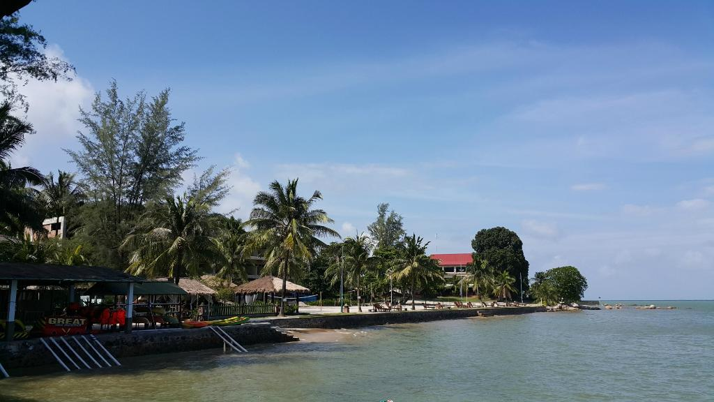 ‪Bintan Agro Beach Resort‬