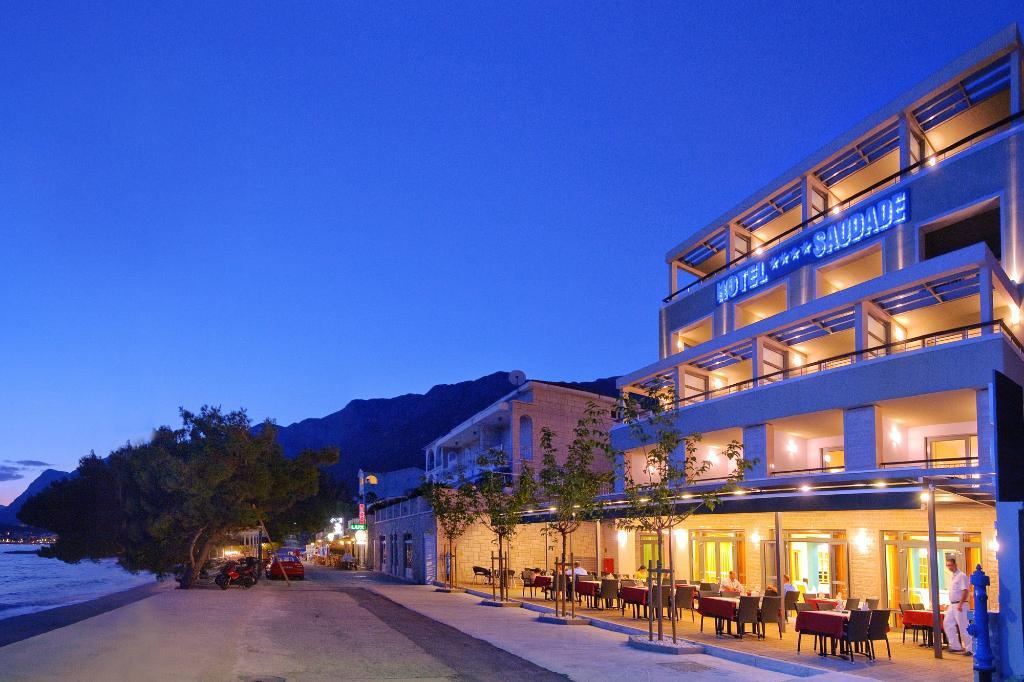 薩達德飯店