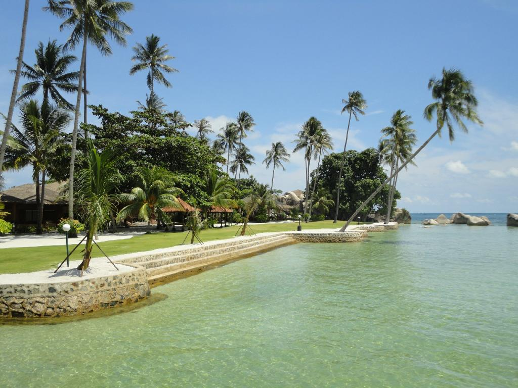 Bintan Cabana Beach Resort
