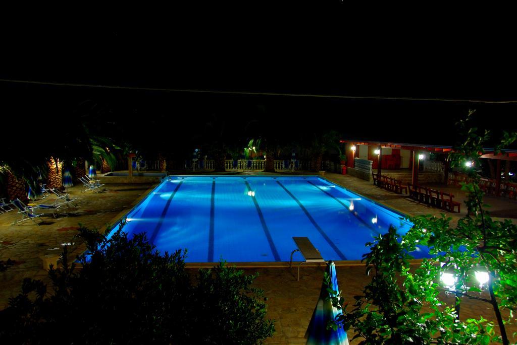 Centro Vacanze Sfinalicchio