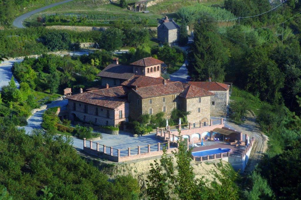 Agriturismo Castel Martino