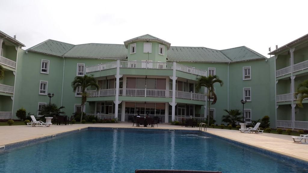 Hotel Mongomo