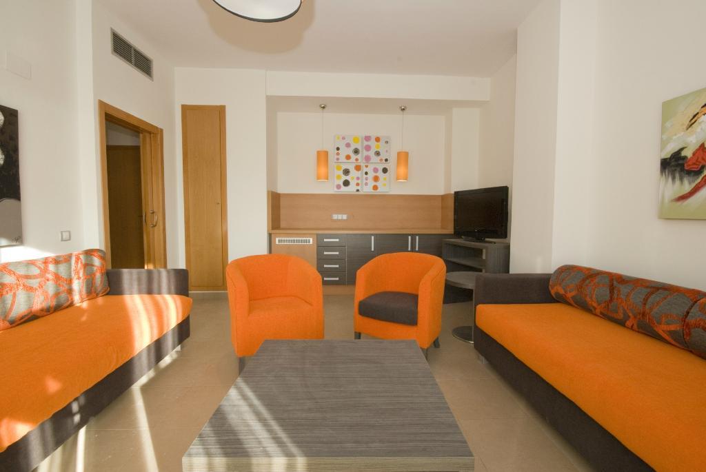 Alcocebre Suites Hotel