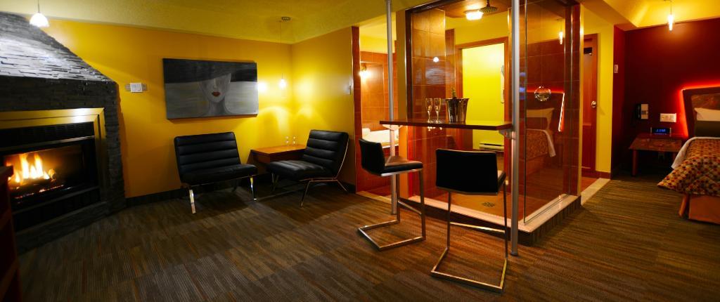 O Motel et Suites