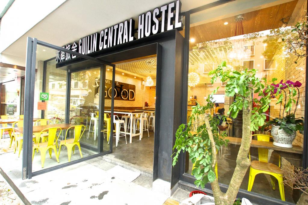 Guilin Central Hostel