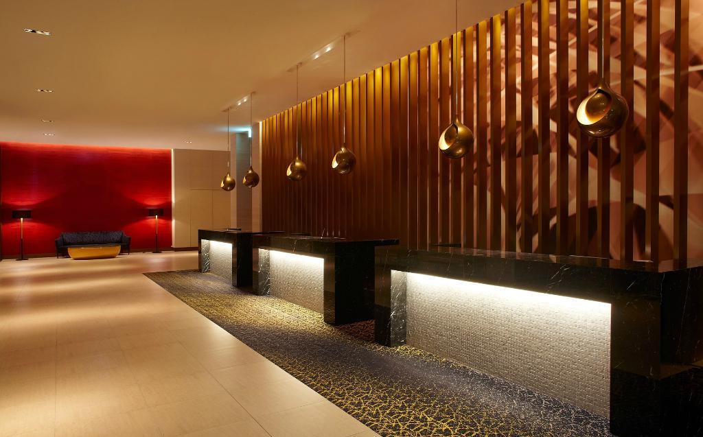 威斯汀仙台飯店