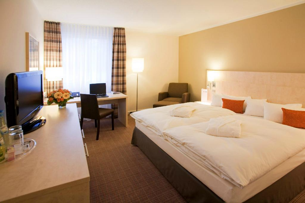 Novum Select Hotel Mainz
