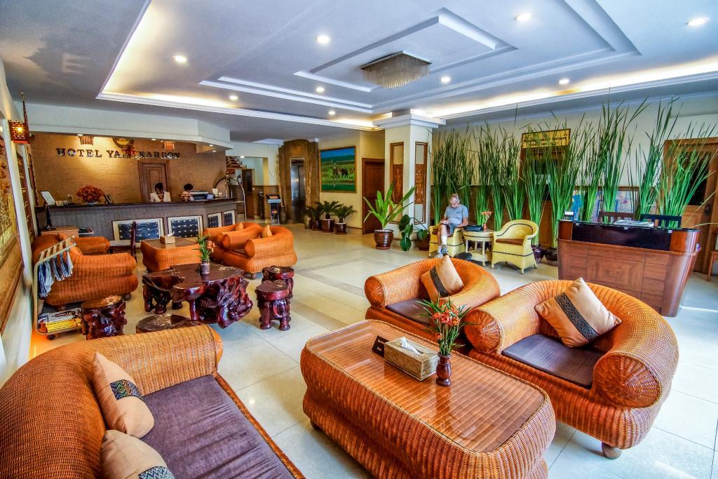 Hotel Yadanarbon