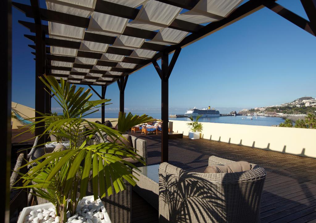 Porto Santa Maria Hotel (Porto Bay)
