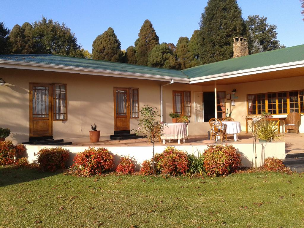 Albizia House