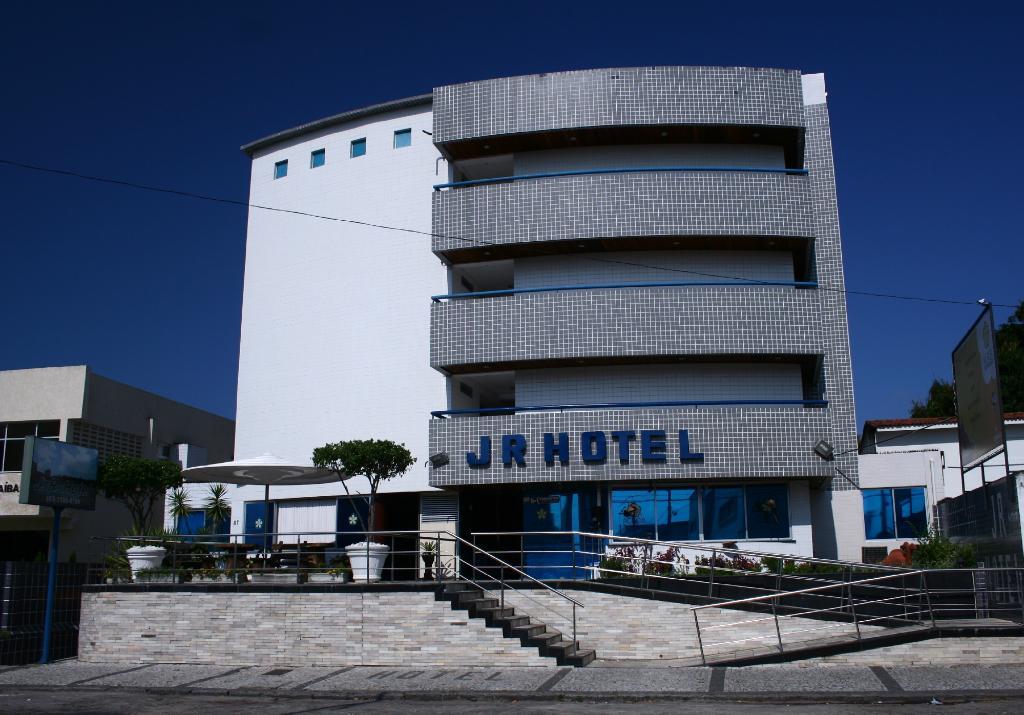 J.R. Hotel