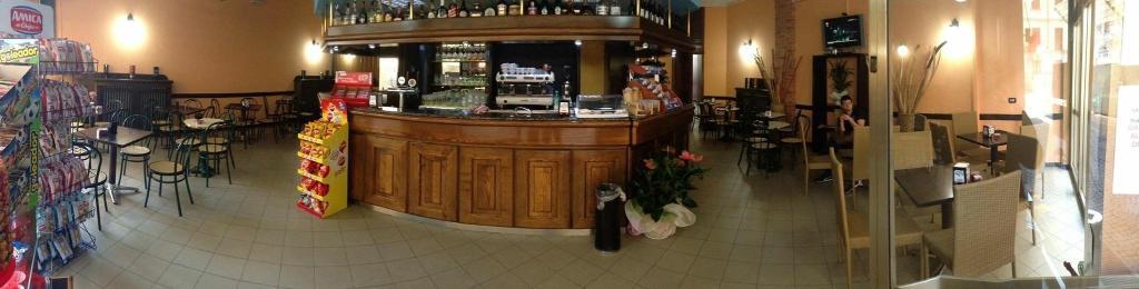 Jambo cafe'