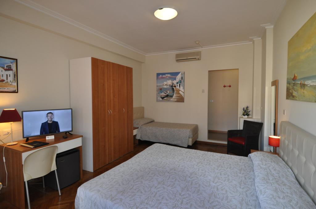 호텔 솔레 마레