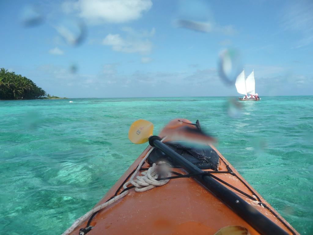 Lighthouse Reef Resort