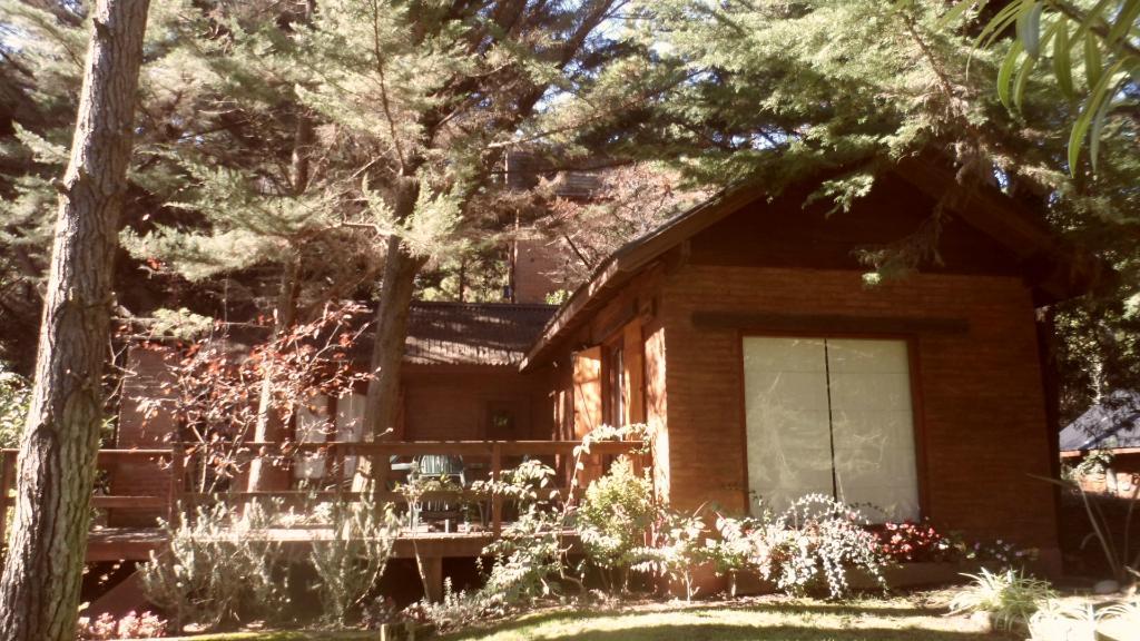Cabanas Lemu