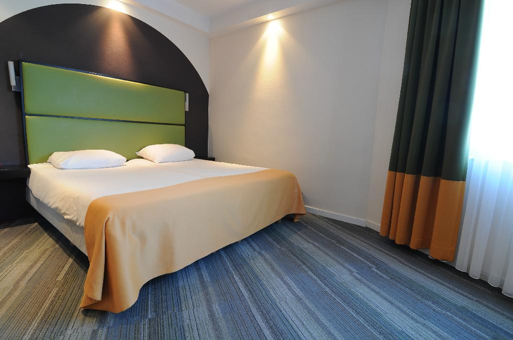 BEST WESTERN Hotel Arlon