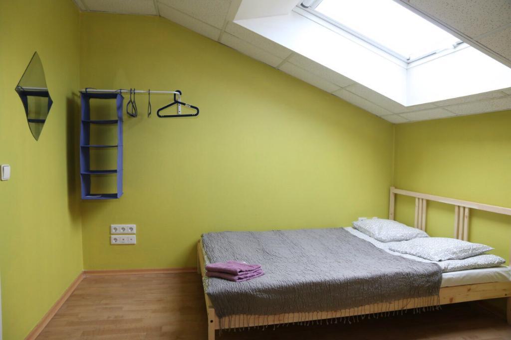 Happy House Hostel Liteyny
