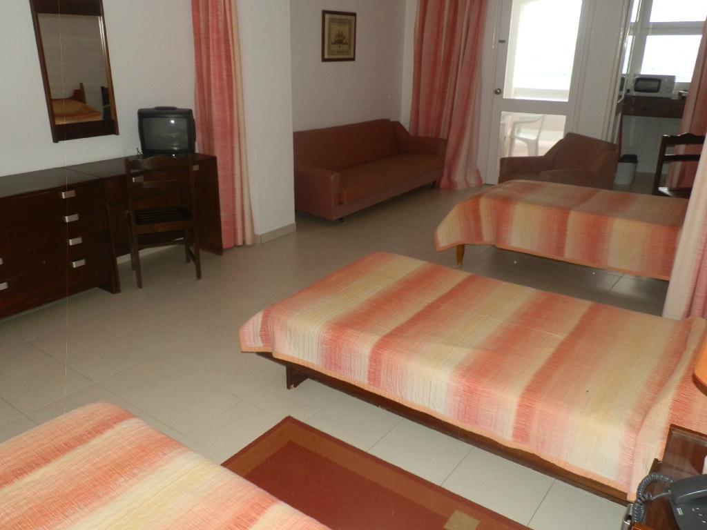 Apart-Hotel Barracuda
