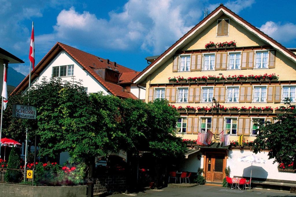 Landgasthof Schlussel