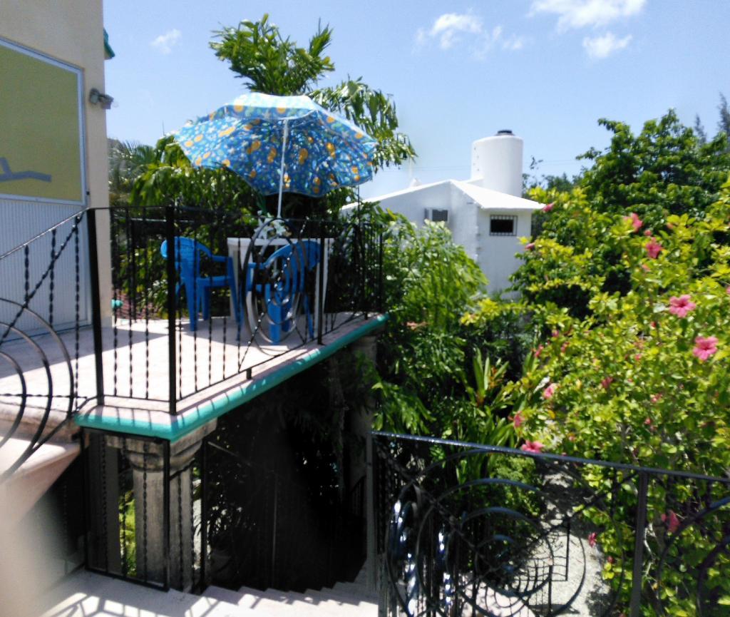 Villas Ixchel
