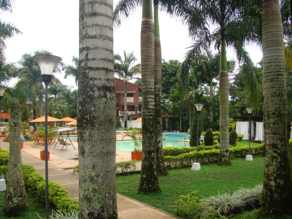 Hotel Campestre Las Pampas