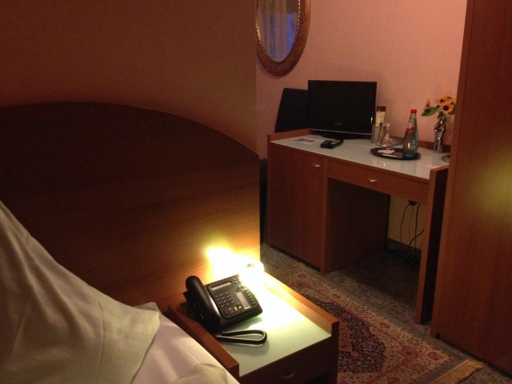 Hotel und Ristorante Garda