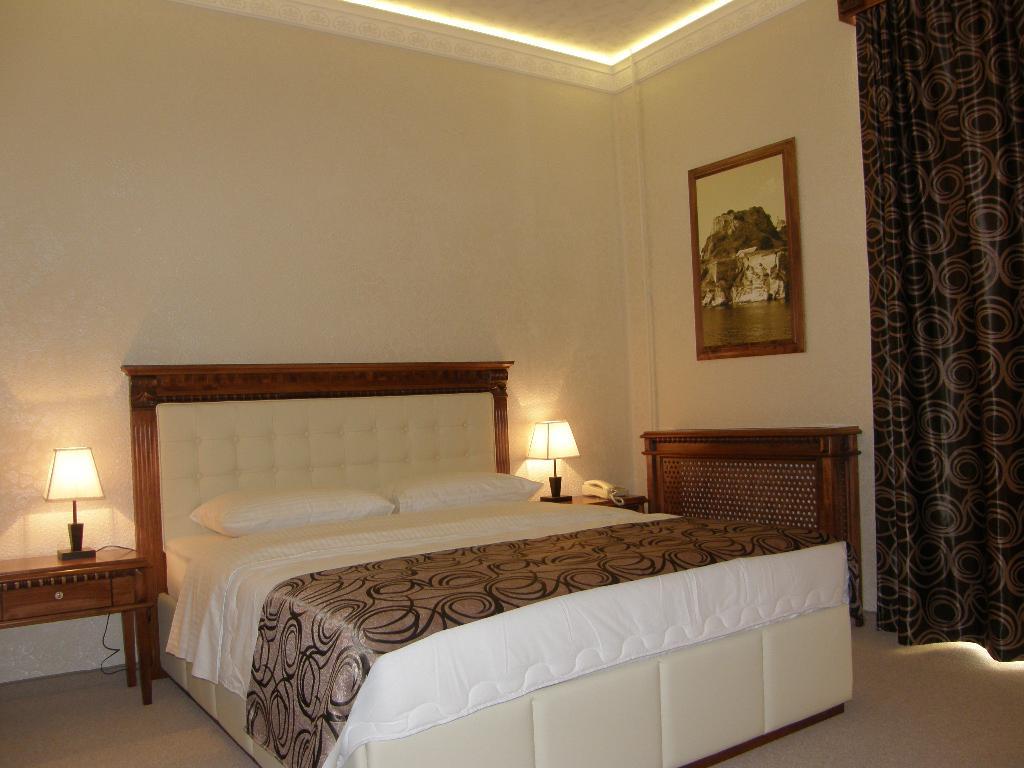 Hotel Villa Schubert