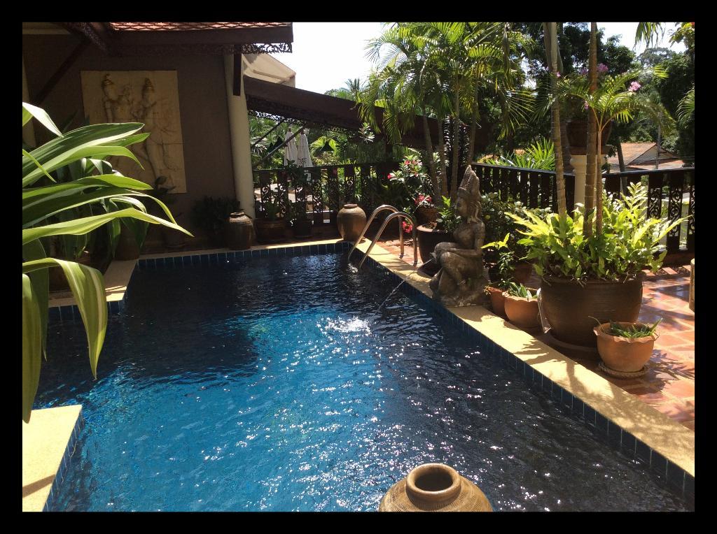 Baan Sijan Resort