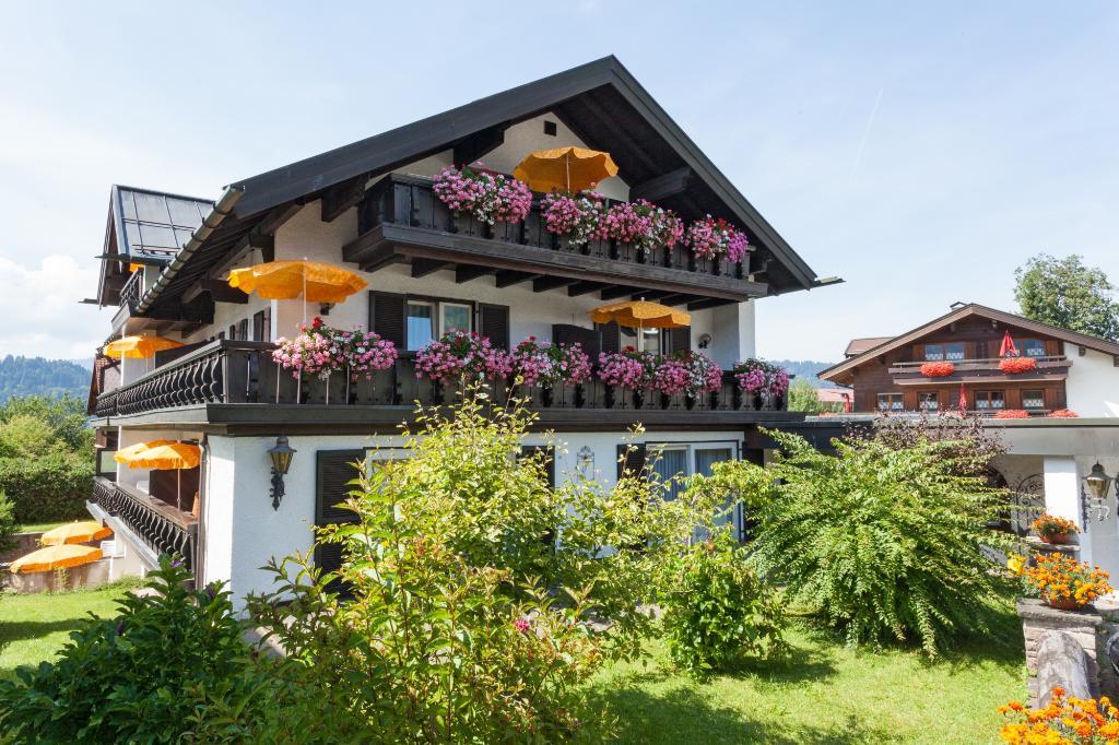 Appartementhaus Sonnenheim