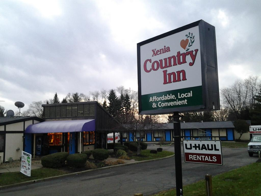 Xenia Country Inn