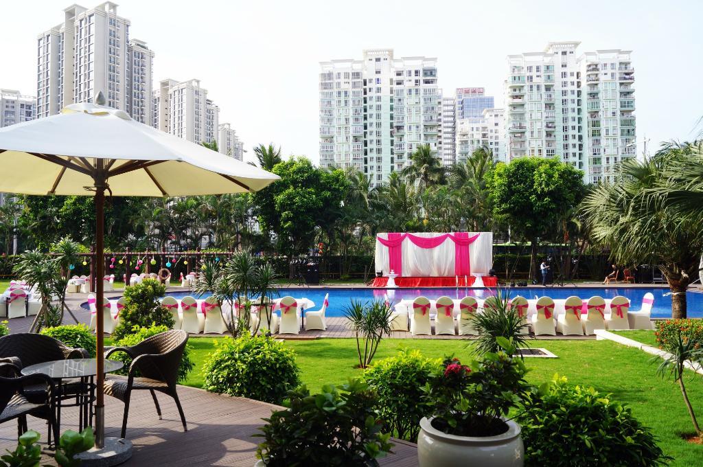 Hainan Junhua Haiyi Hotel