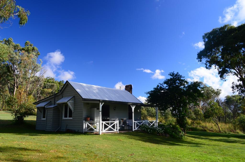 Kurrajong Vineyard Cottages