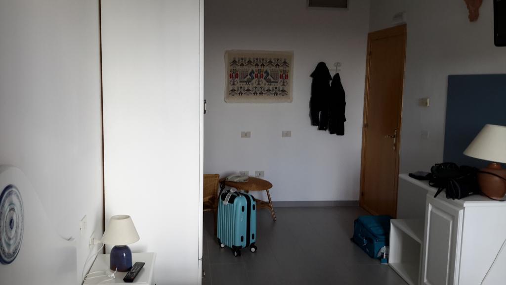Hotel Agugliastra