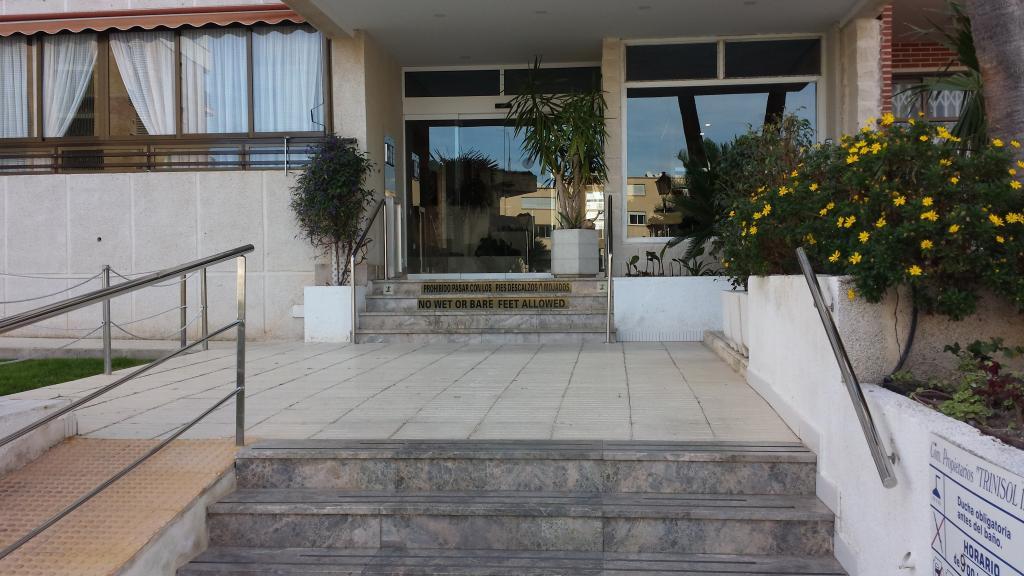 Trinisol 2 Apartments