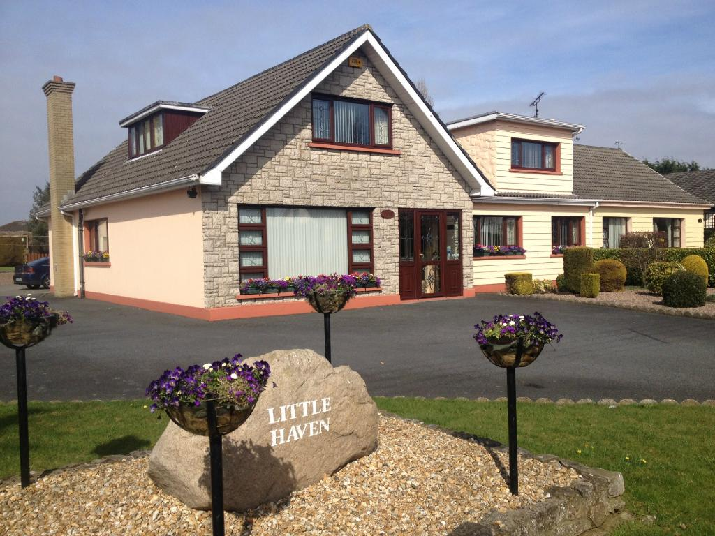Little Haven B & B