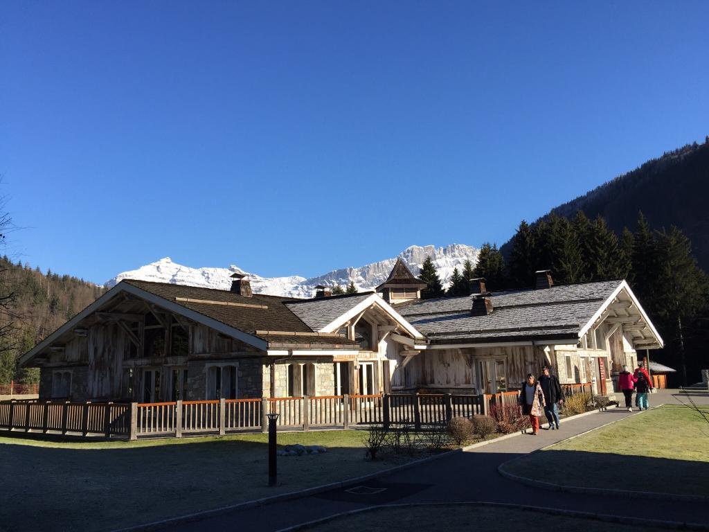 Residence CGH Hameau de Pierre Blanche